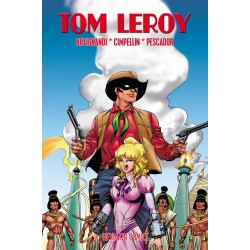 Tom Leroy