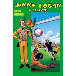 Jimmy Logan - Tome 1