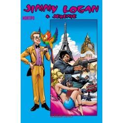 Jimmy Logan - Tome 2
