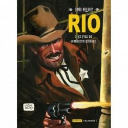 Rio - 2: Le fils de...