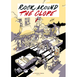 Rock around the Clope
