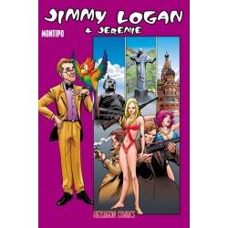 Jimmy Logan - Tome 3
