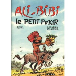 Ali-Bibi le petit fakir