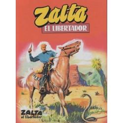 ZALTA El Libertador