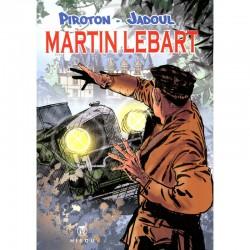 Martin Lebart
