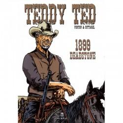Teddy Ted - 10 : 1899...