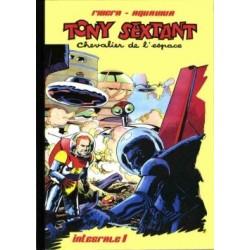 Tony Sextant – Intégrale 1