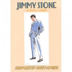 Jimmy Stone – Dispositif...