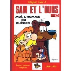 Sam et l'ours – Intégrale...