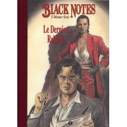 Black Notes - version luxe