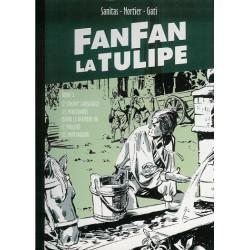 FANFAN LA TULIPE - Tome 02