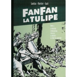 FANFAN LA TULIPE - Tome 03