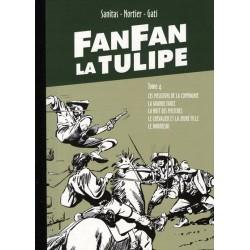 FANFAN LA TULIPE - Tome 04