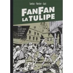 FANFAN LA TULIPE - Tome 05