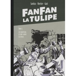 FANFAN LA TULIPE - Tome 07