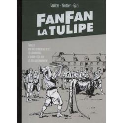 FANFAN LA TULIPE - Tome 08