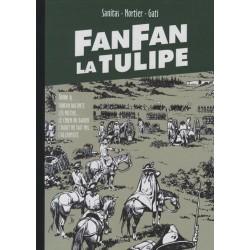 FANFAN LA TULIPE - Tome 09