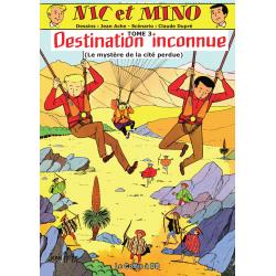 Nic et Mino – Tome 03 :...