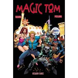 Magic Tom