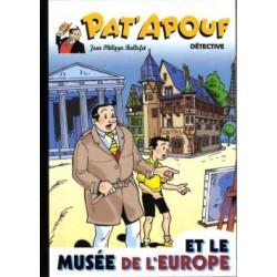 Pat'Apouf : Et le musée de...