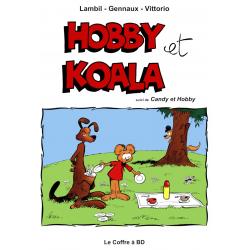 Hobby et Koala – Intégrale