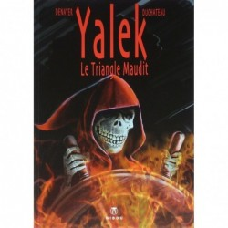Yalek : Le triangle maudit