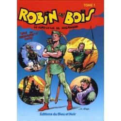 Robin des bois – Tome 1