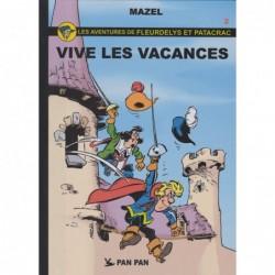 Fleurdelys - 2: Vive les...