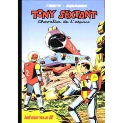 Tony Sextant – Intégrale 2