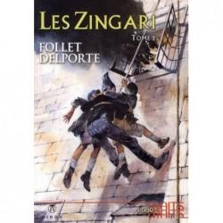 Les Zingari – tome 2