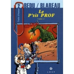 Le P'tit prof – tome 1