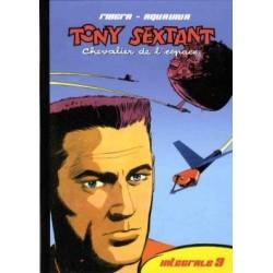 Tony Sextant – Intégrale 3