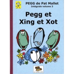 Peg de Pat Mallet -...