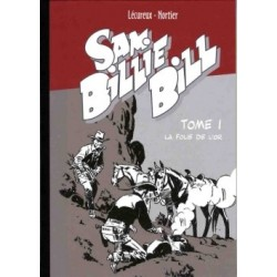 Sam Billie Bill - Tome 01 :...