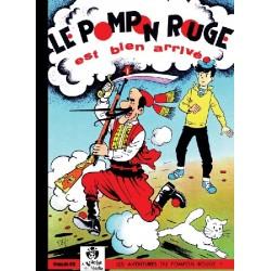 Les aventures du Pompon...