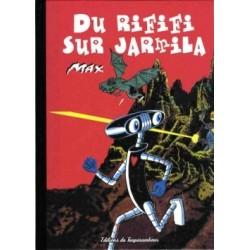Du rififi sur Jarmila