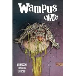 Wampus - tome 2 : L'autre