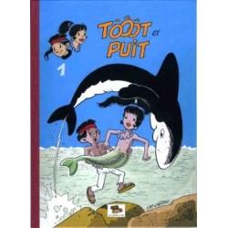 Tôôôt et Puit – tome 1