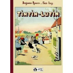 Tintin-Lutin