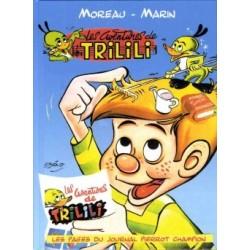 Les aventures de Trilili