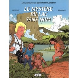 Quentin Foloiseau - Le...