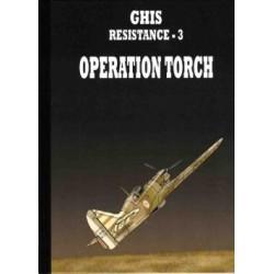 Resistance – 3 : Opération...