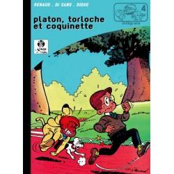Platon, Torloche et...