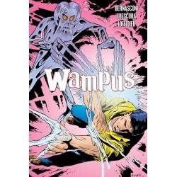 Wampus - Tome 1