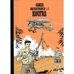 Résistance - 1 : Koufra