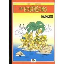 Les Robinsons : Kunu !!!...