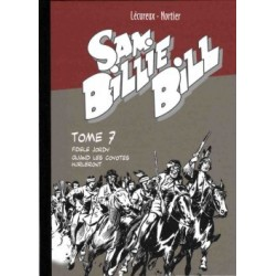 Sam Billie Bill – Tome 07 :...