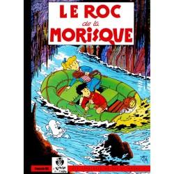 Pat et Moune – Tome 05 : Le...