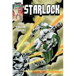 Strangers - 2 : Starlock /...