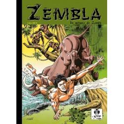 La naissance de Zembla